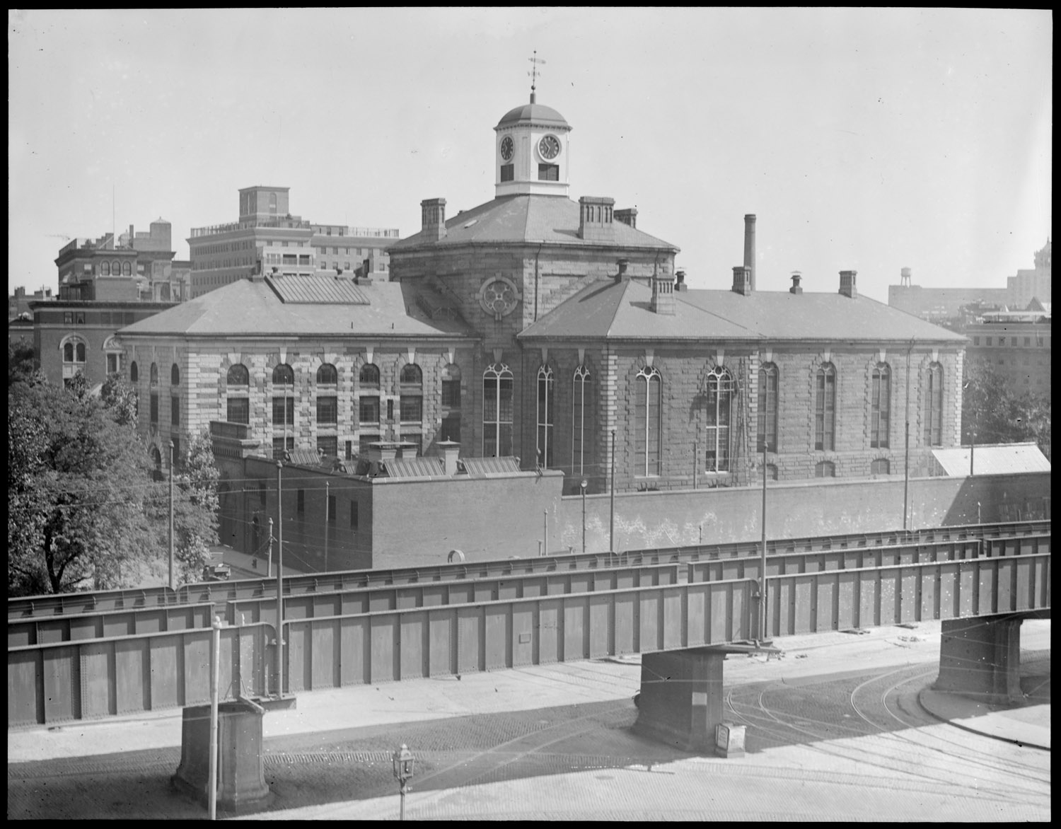 Boston Jail