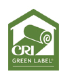 Green Carpet Label