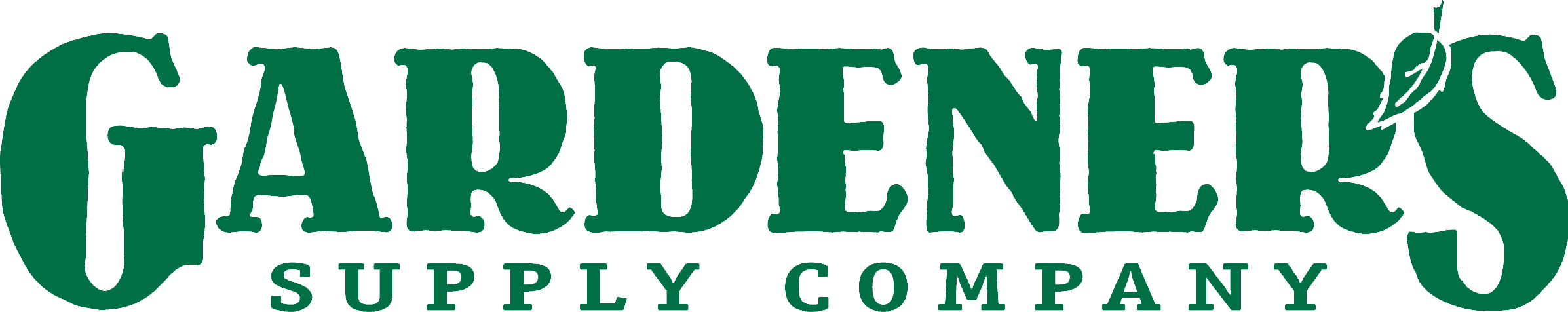 Gardeners Supply_LOGO