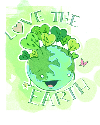 thumbail earth love