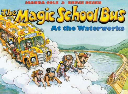 Magic School Bus Waterworks