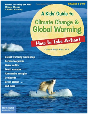 A Kids Guide to Climate Change