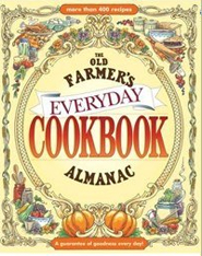 Farmers Cookbook