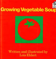 Growing Veggie Soup