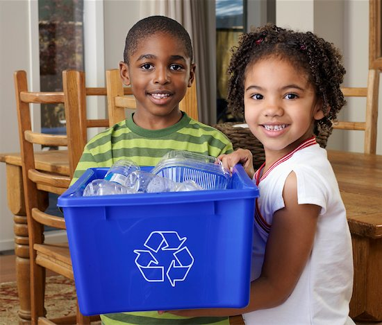 KidsRecycling